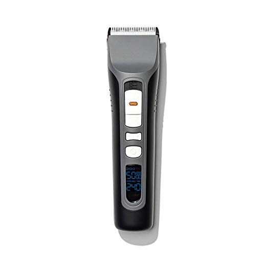 Personal Grooming for Men: Clippers and Trimmers