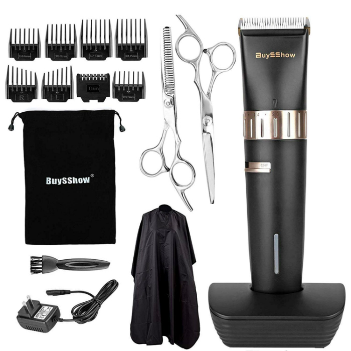 Best Quiet Hair Clippers For Toddlers