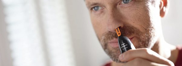what is the best nose hair trimmer on the market
