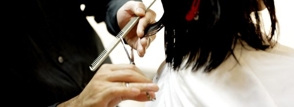 best shears for hair stylist